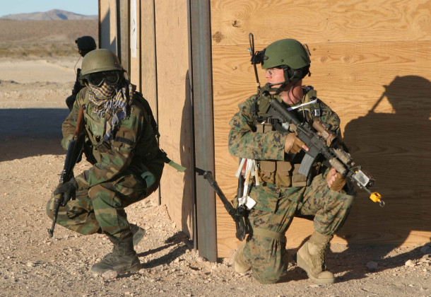 The Expansion of SOF and Rise of SOCOM