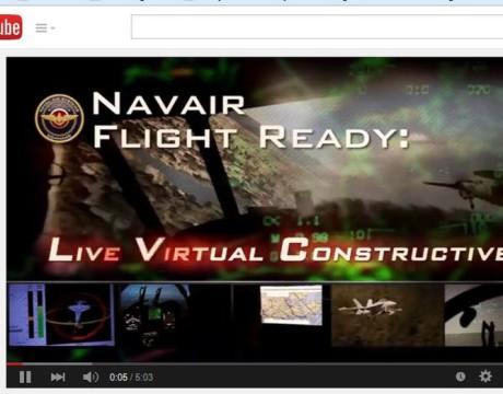 LCV - still of video