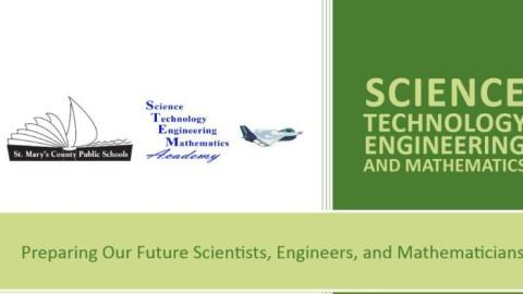 SMCPS STEM - NS