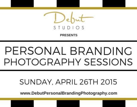 Debut Studios Branding Seminar