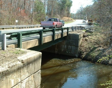 rt 5 bridge replacement