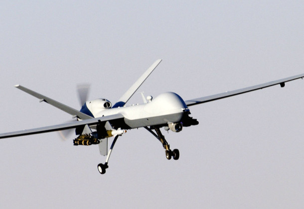 Unmanned air systems