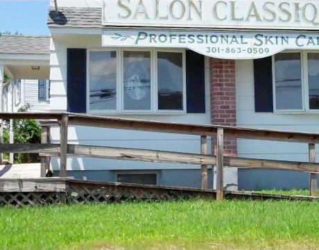 Salon Classique Great Mills Lane 2015