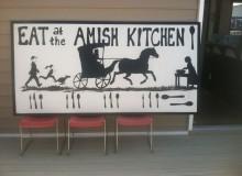 Amish Kitchen