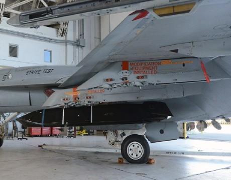 F/A-18E/F