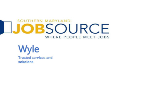 Wyle Recruiting