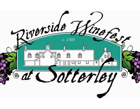 Riverside WineFest