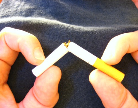 Tobacco-Free Action Team to Meet