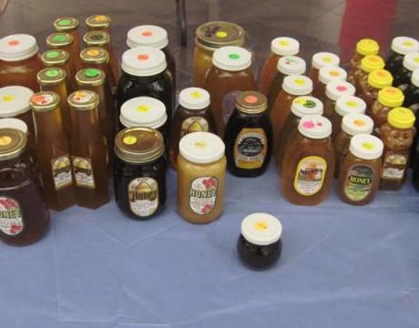 Annmarie Maker's Market