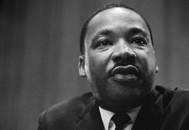 MLK's Dream
