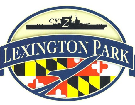 Lexington Park Logo - NS