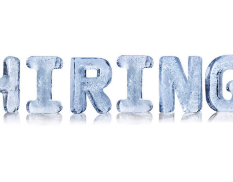 hiring freeze