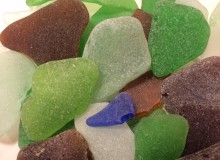 Sea Glass Market Comes to Annmarie