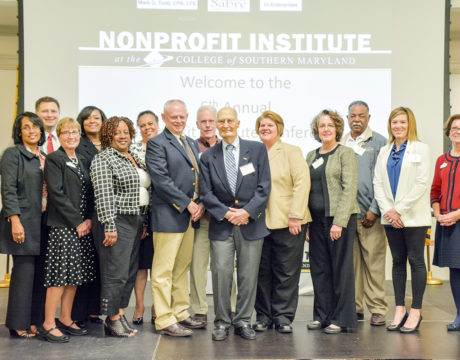 csm nonprofit institute