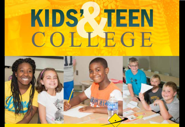 Kids' and Teen College