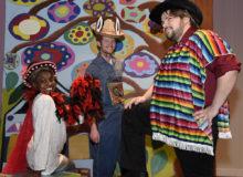 CSM children's theater 2016