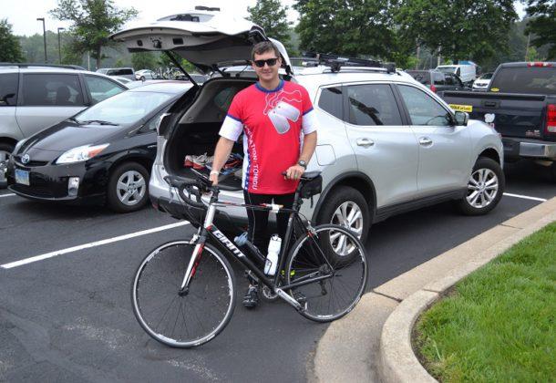 SMECO annual bike ride