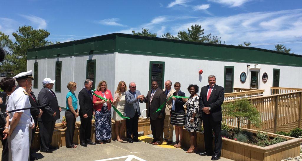 New Center to Serve Vets, Homeless in Crisis LexLeader