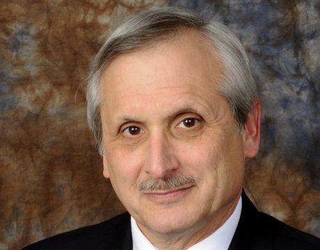 Dr. Brad Gottfried CSM President