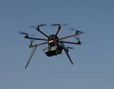 drones UAS