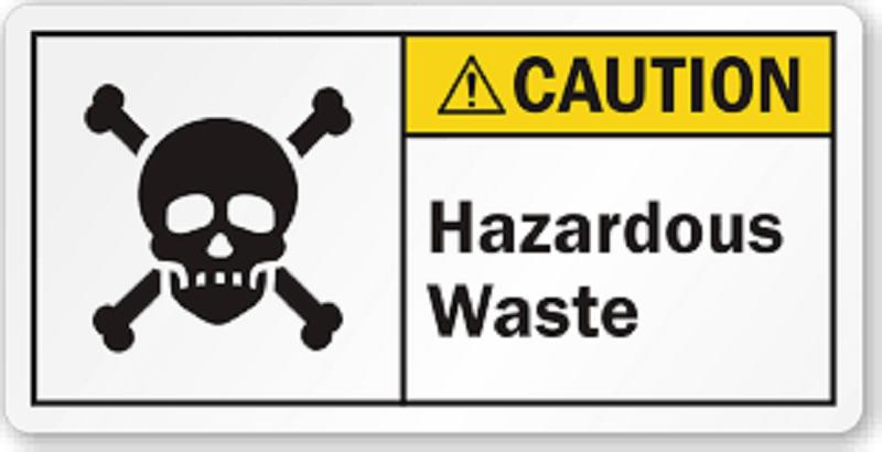 St Marys County Hazardous Waste Collection Day Nov 10 Lexleader
