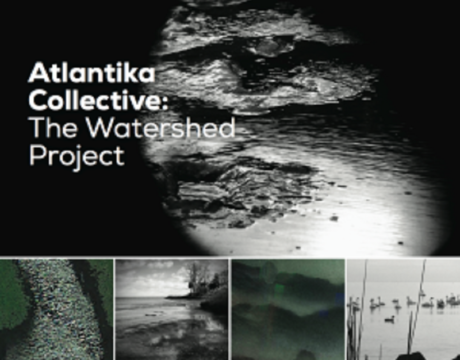 Watershed Exhibition Slackwater