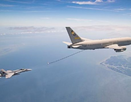 air-to-air refueling