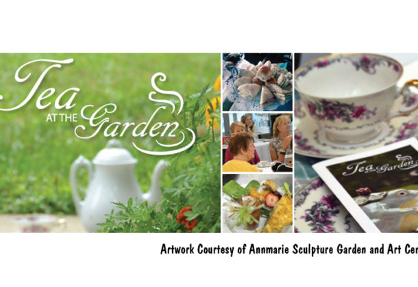 Annmarie Garden Hosts Special Events