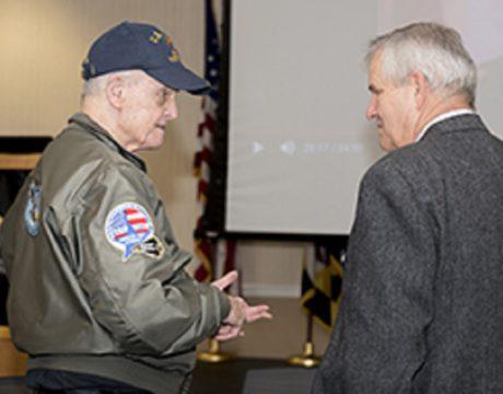 CSM Veterans Day