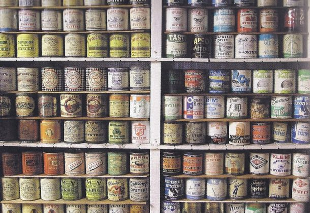 SlackWater Explores Bay Oyster's History