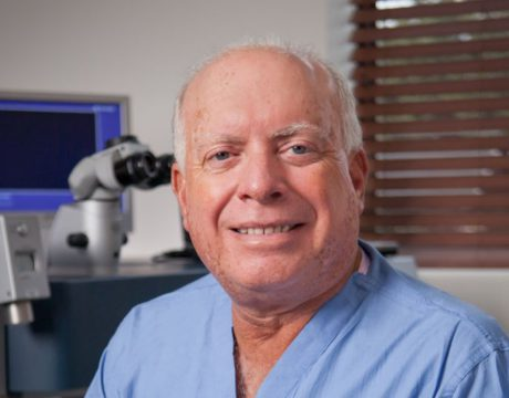 Two Mid-Atlantic Ophthalmology Practices Merge