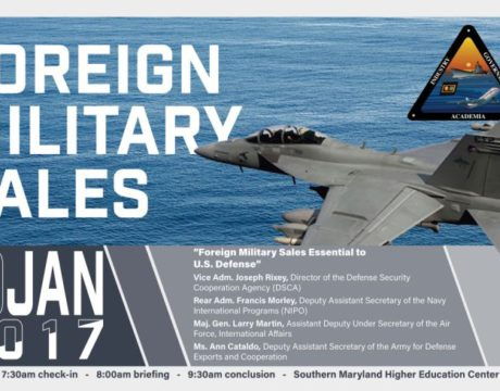 Foreign Military Sales Program