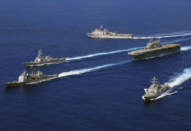 355-ship navy