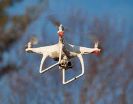 csm Drone Course