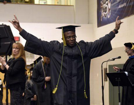CSM Graduation