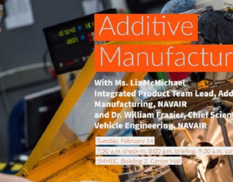 TPP Additive Manufacturing