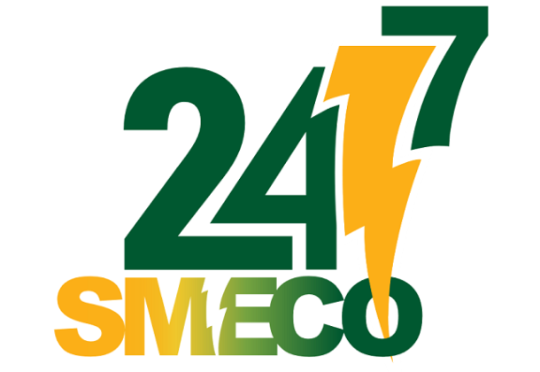 SMECO Account Mobile App