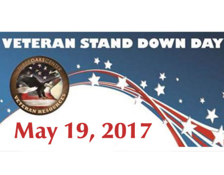 Stand Down Day