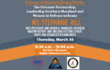 Women's History Event TPP