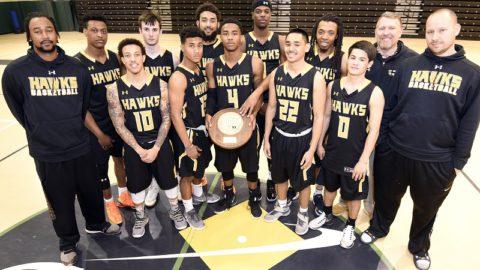 CSM Hawks Basketball