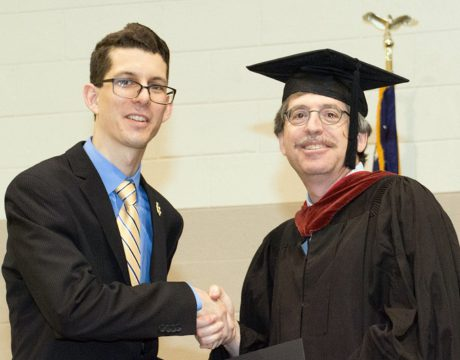 Fulbright CSM Alumnus Award