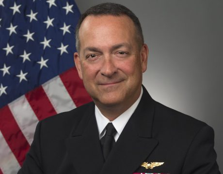 RADM Mat Winter
