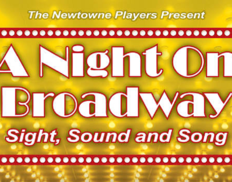 Spend a Night on Broadway