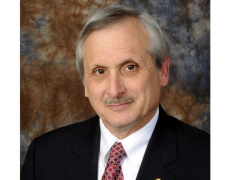 Retiring President Gottfried to Give Keynote