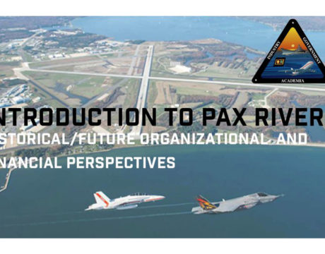 Pax River