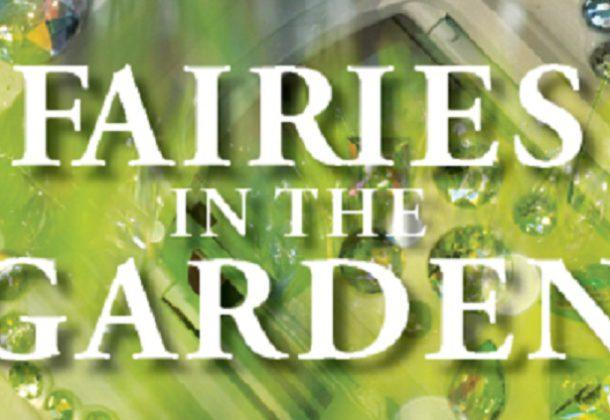 Annmarie Fairies in the Garden