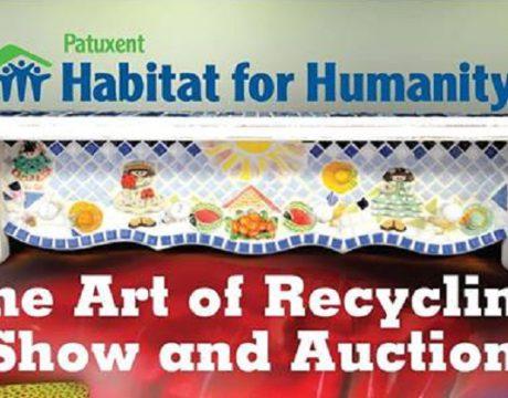 Annmarie Show Benefits Habitat