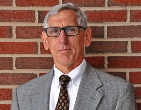 Hunt to Lead County Land Use Dept.