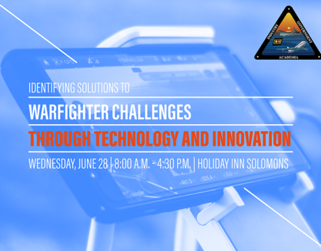 Meeting Challenges for Today's Warfighter