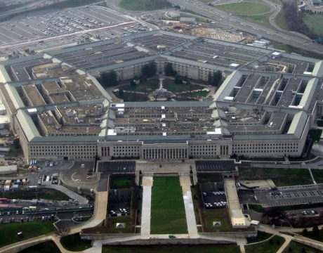 Many Pentagon Top Jobs Still Unfilled
